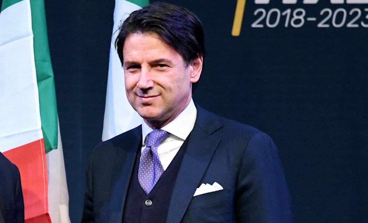 Giuseppe Conte, elegido para ser primer ministro italiano, falseó su ...