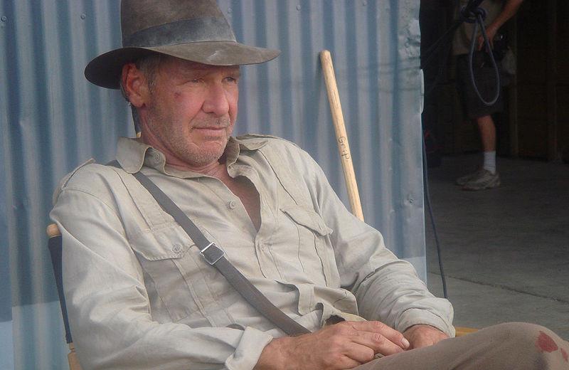 2e4d29ab75cf9 Sombrero de Indiana Jones vendido por 443.000 euros en una subasta ...