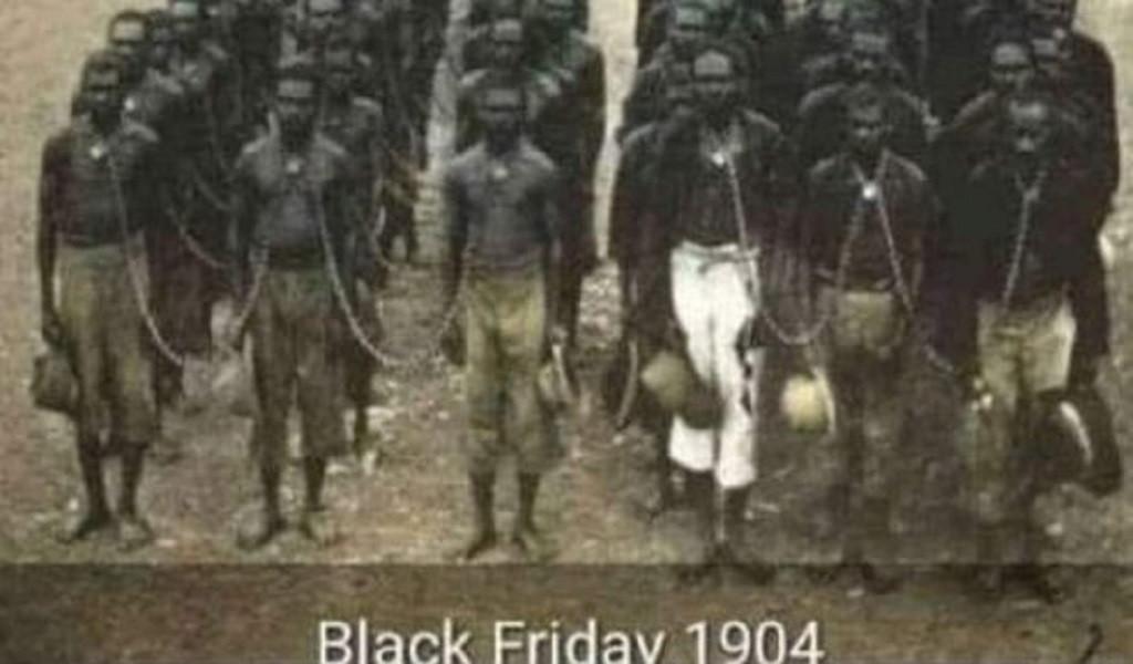 El Black Friday Tuvo Su Origen En La Esclavitud