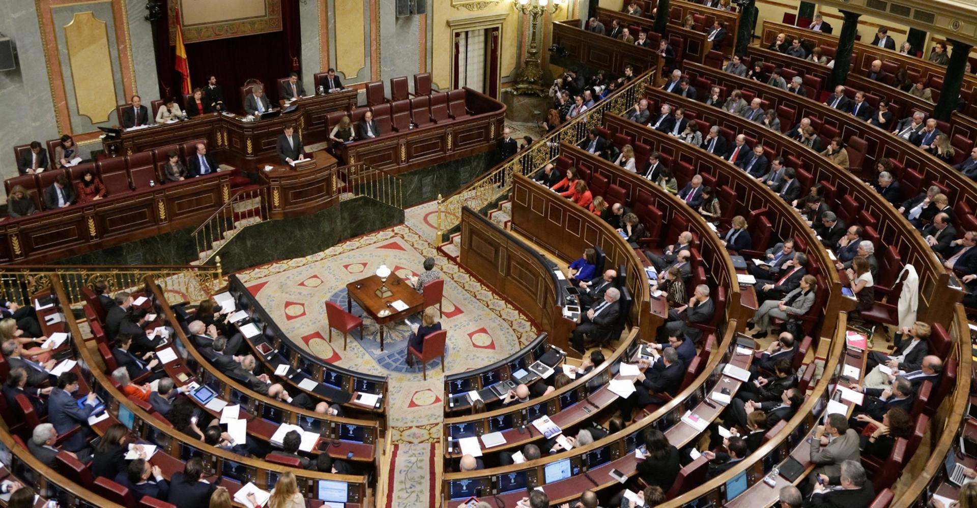 ¿En Qué Universidades Estudiaron los Diputados del Congreso? Por Mario Quijano Sánchez