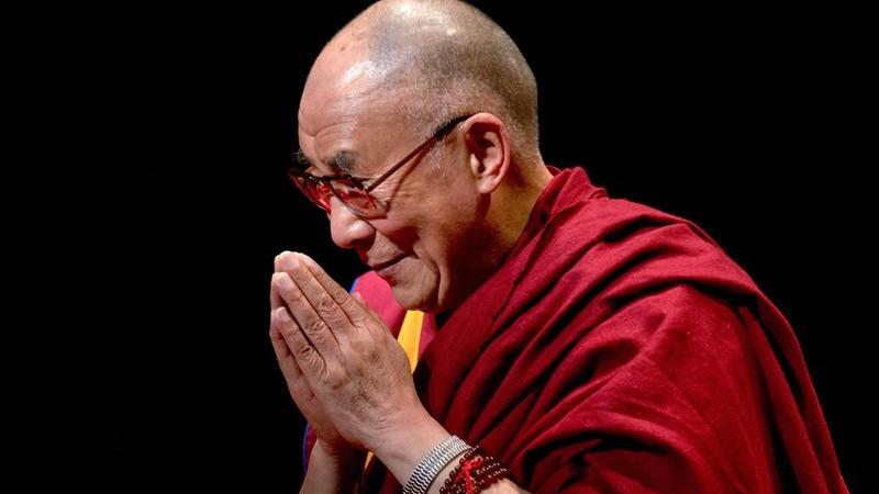 Dalai Lama Europa