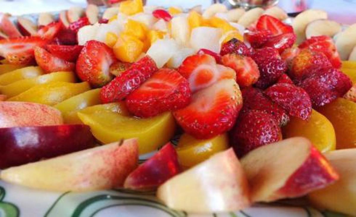 El Gobierno repartirá entre CC.AA. 890.000 euros para fomentar el consumo de fruta en escuelas
