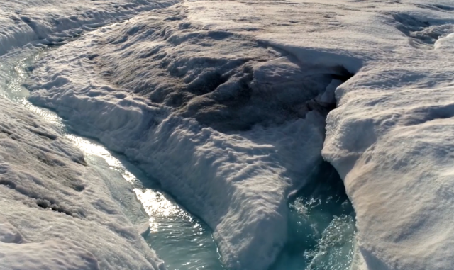Deshielo Groenlandia CNN