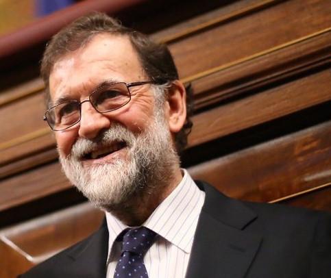 Rajoy no va a reformar la Constituciu00f3n solo para contentar a los separatistas