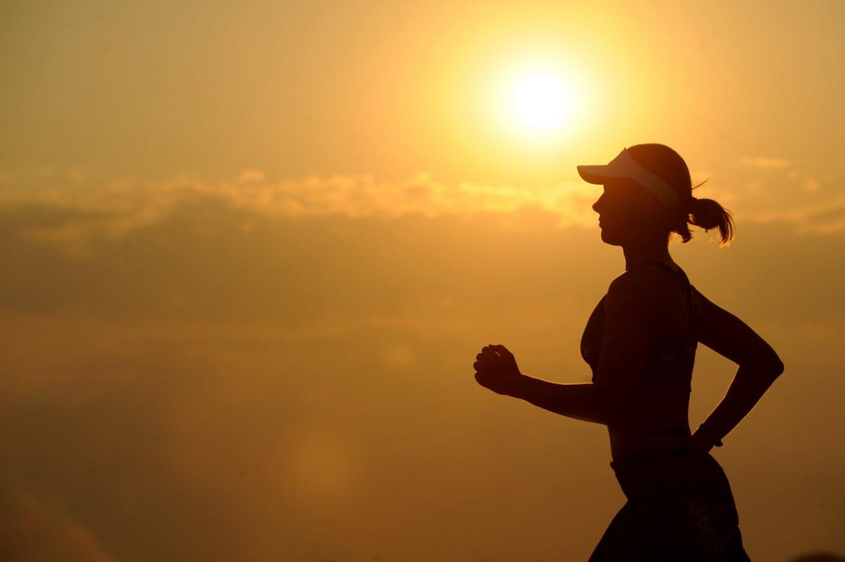 Trucos que te ayudan a mantenerte en forma