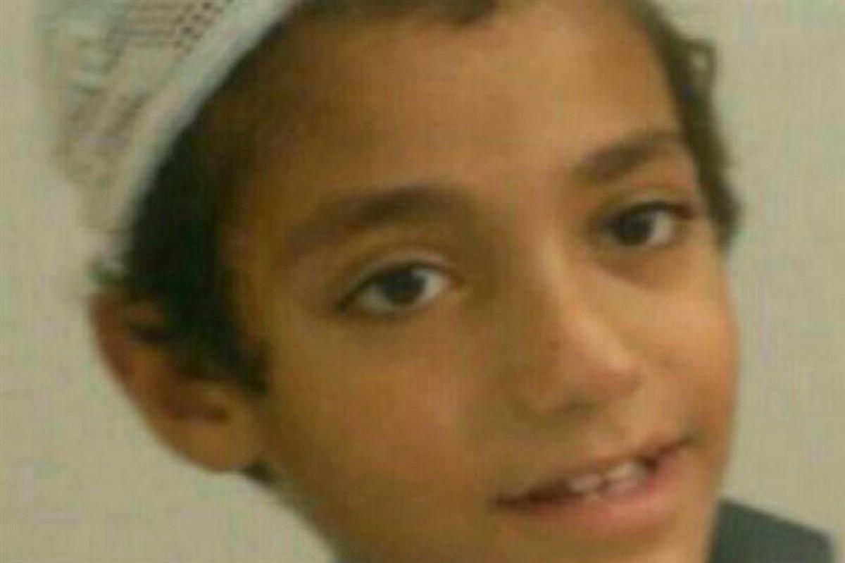 Osama bin Hamza bin Laden
