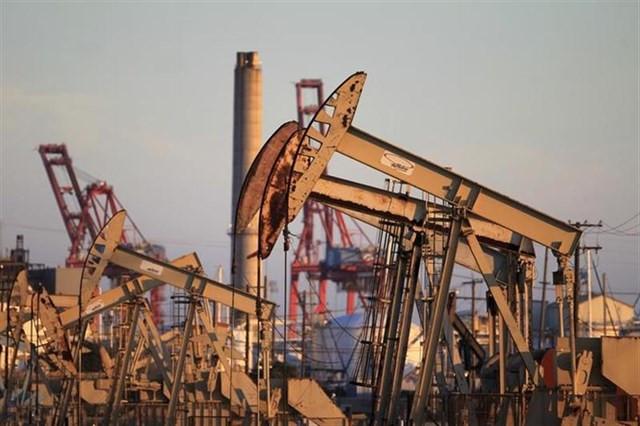Explotaciu00f3n petrolu00edfera en Venezuela