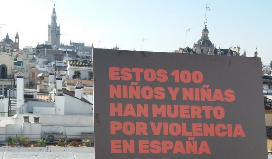 Los u00faltimos cien Save the Children