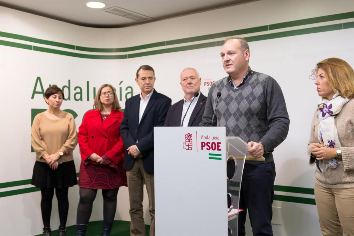 PSOE de Palomares