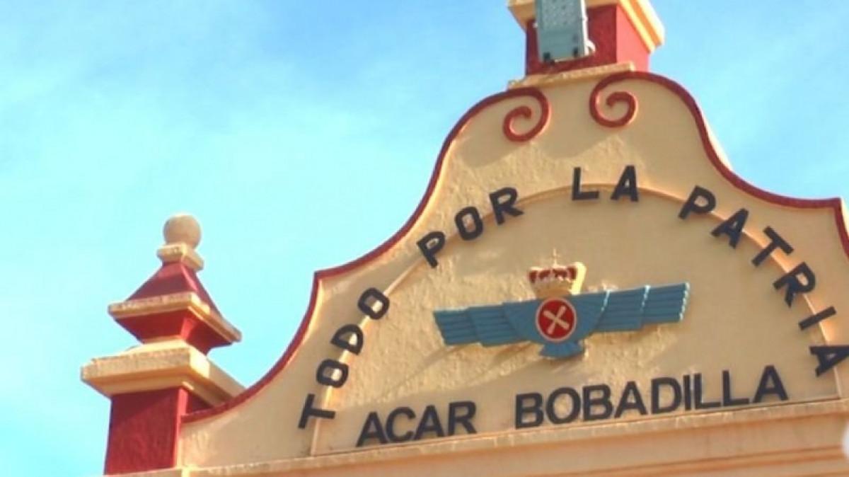 Cuartel de Bobadilla