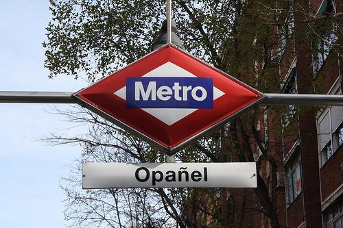 Metro Opau00f1el
