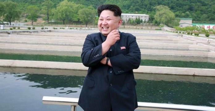 KimJongun 1