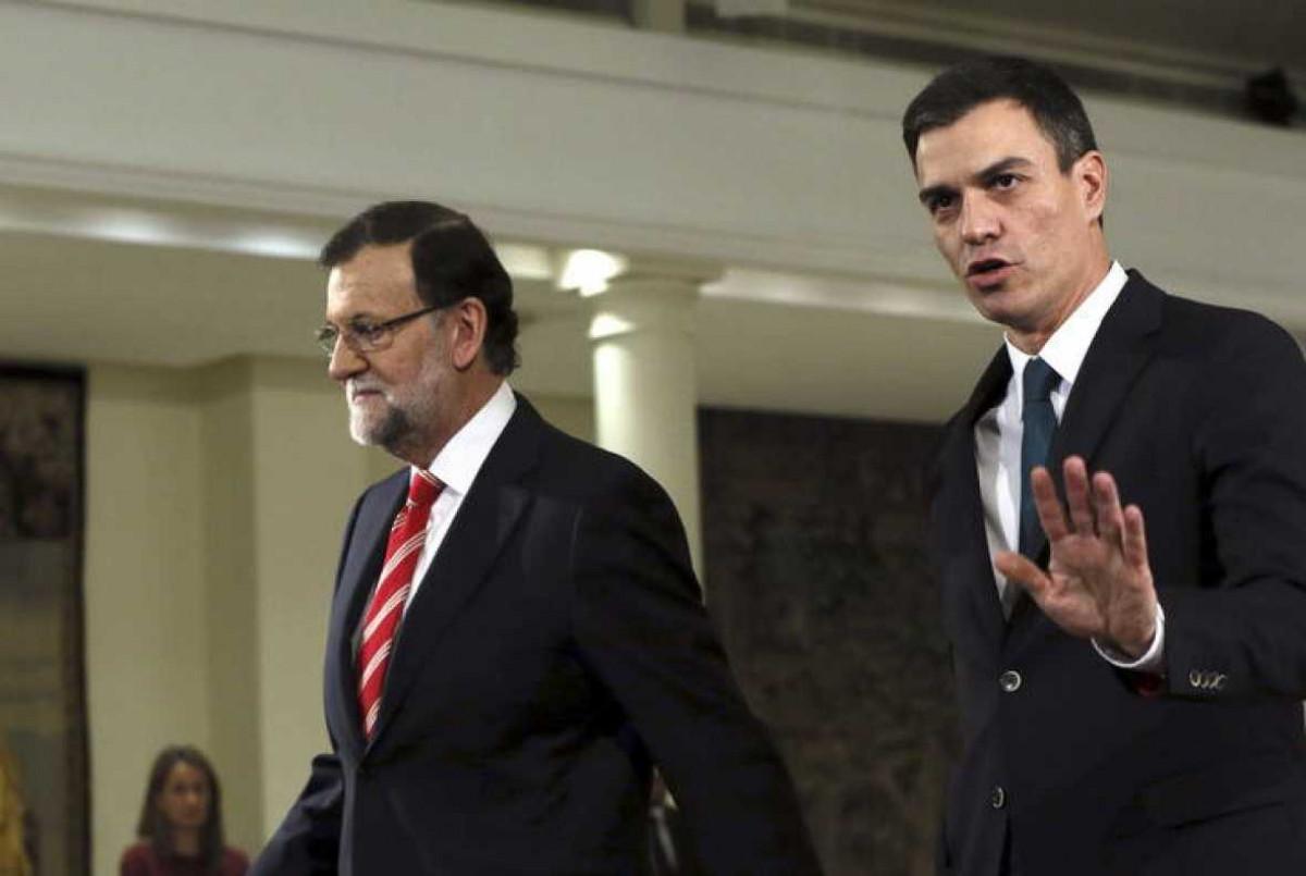 Rajoy sanchez elecciones