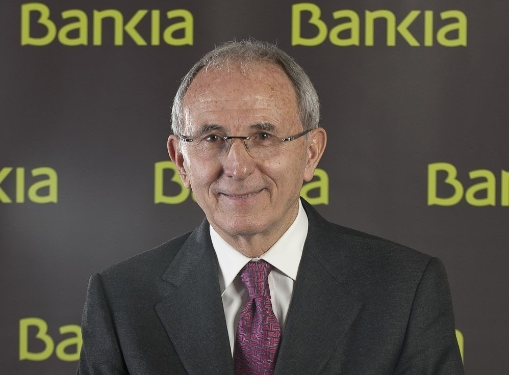 Francisco pons bankia