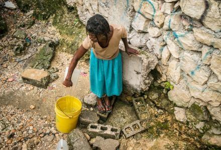 Haitu00ed oxfam