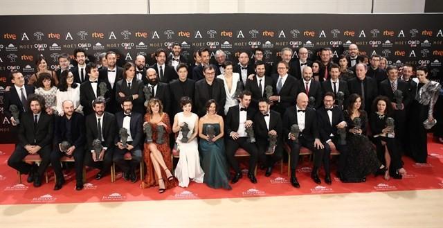 PremiosGoya 1
