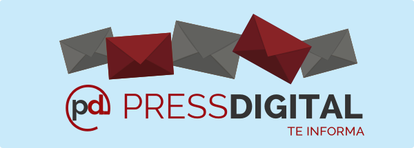 Newsletter Pressdigital