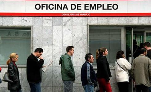 El paro baja en personas en junio la segunda for Oficina de empleo inem