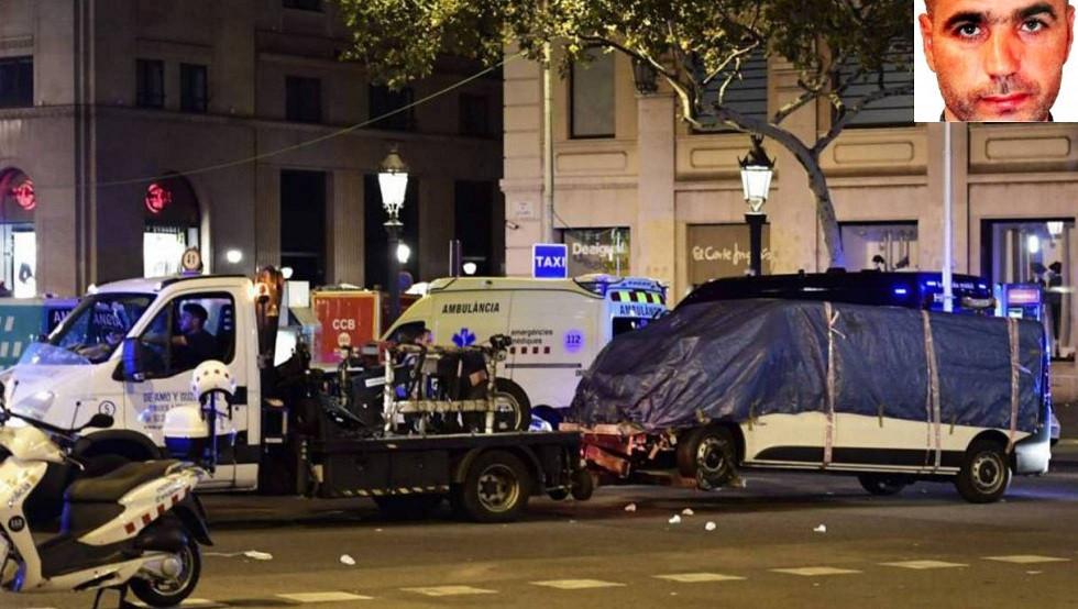 Abdelbaki Es Satty atentado Rambla barcelona 1