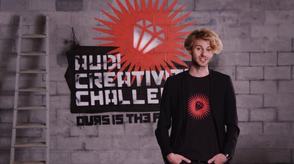 Audi Creativity Challenge 2