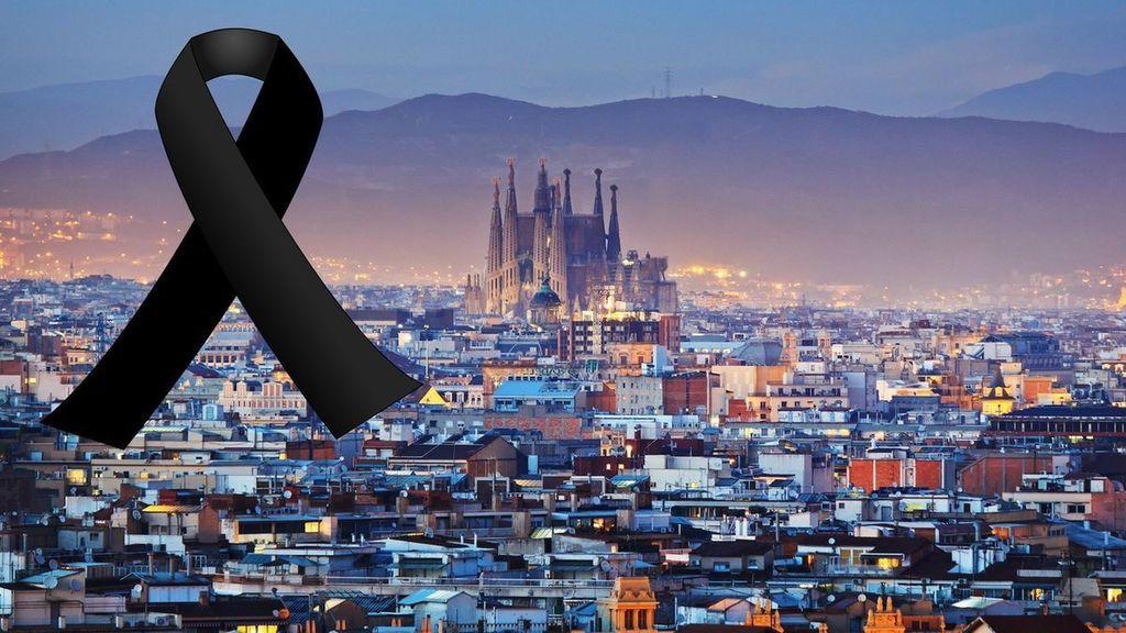 Barcelona En El Corazón