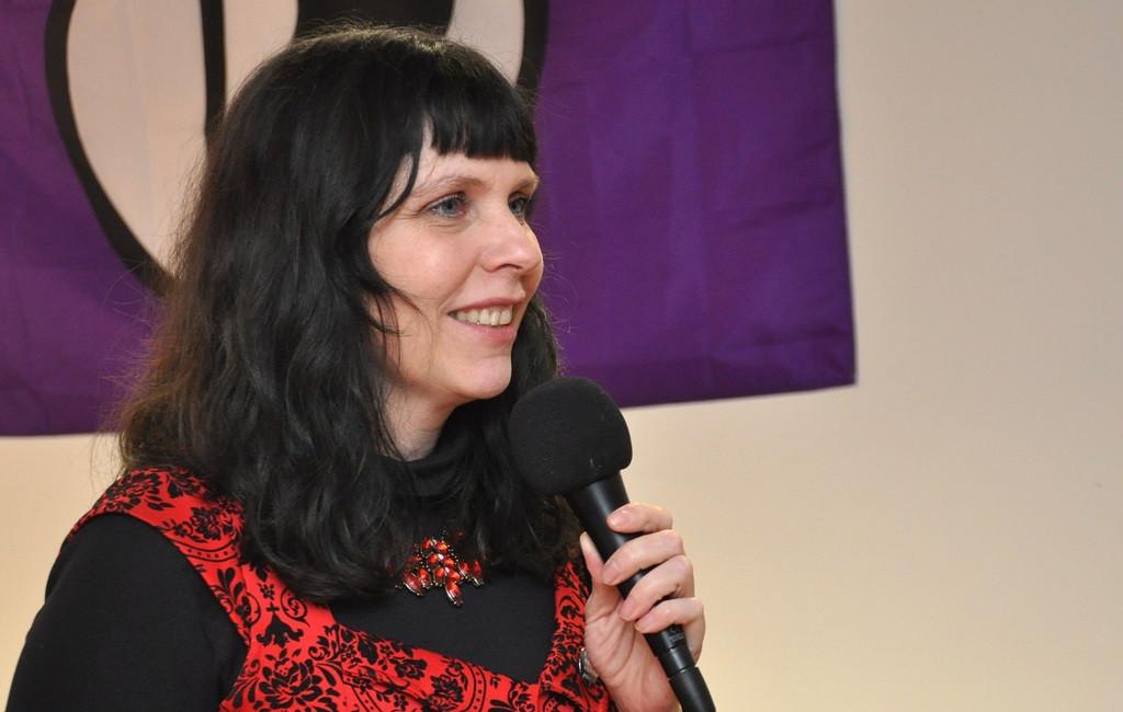Birgitta Jnsdttir