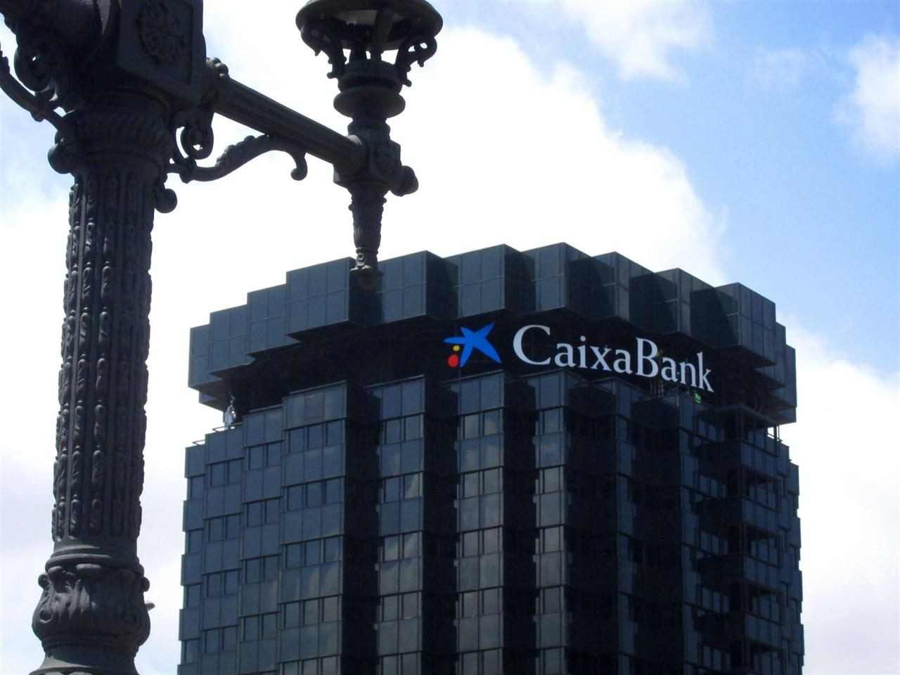 CaixaBank 1