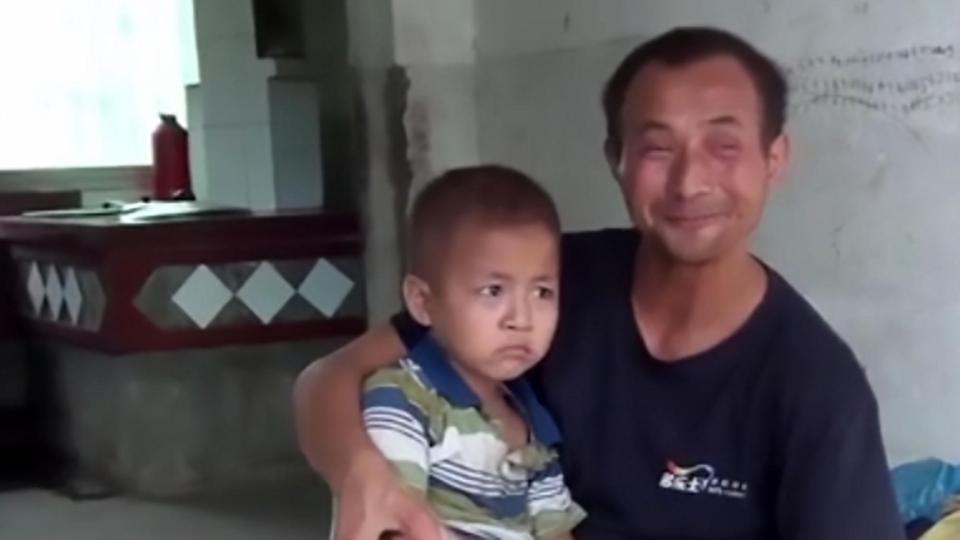 Chang chang padre