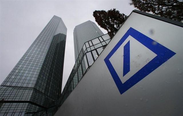Deutsche Bank minimos