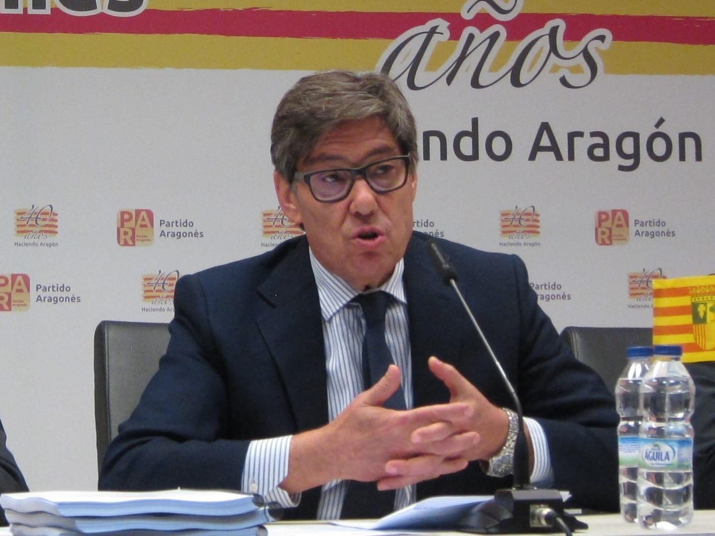 ElpresidentedelPARArturoAliaga