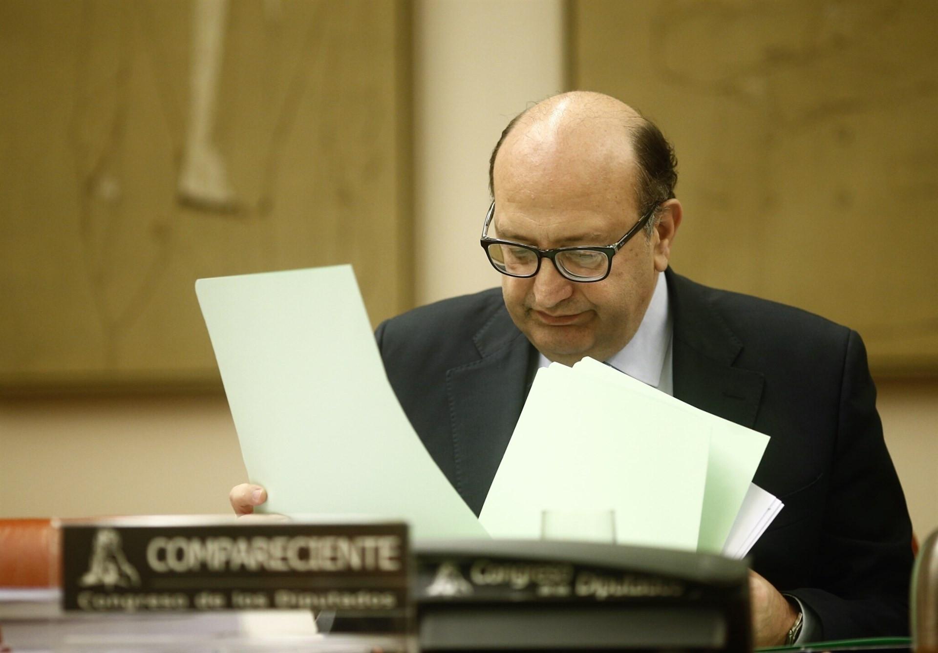 ElpresidentedelTribunaldeCuentasRamonAlvarezdeMiranda