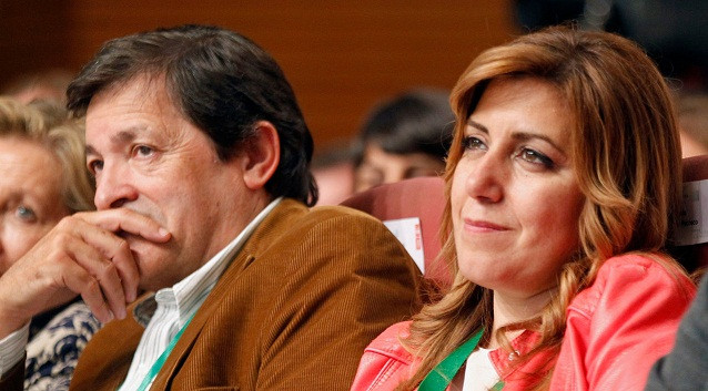 Fernandez susana PSOE