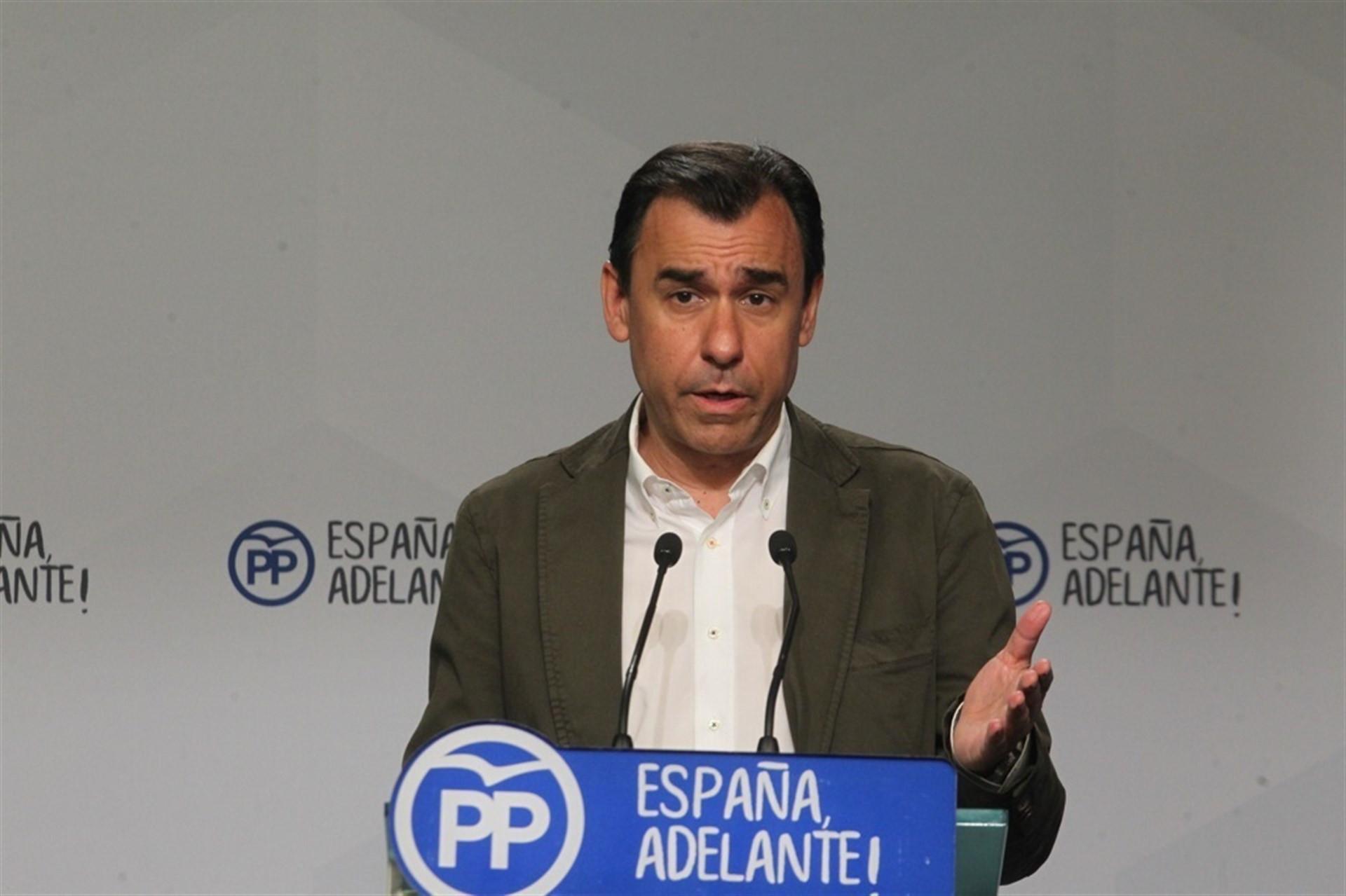 Fernando Martinez Maillo
