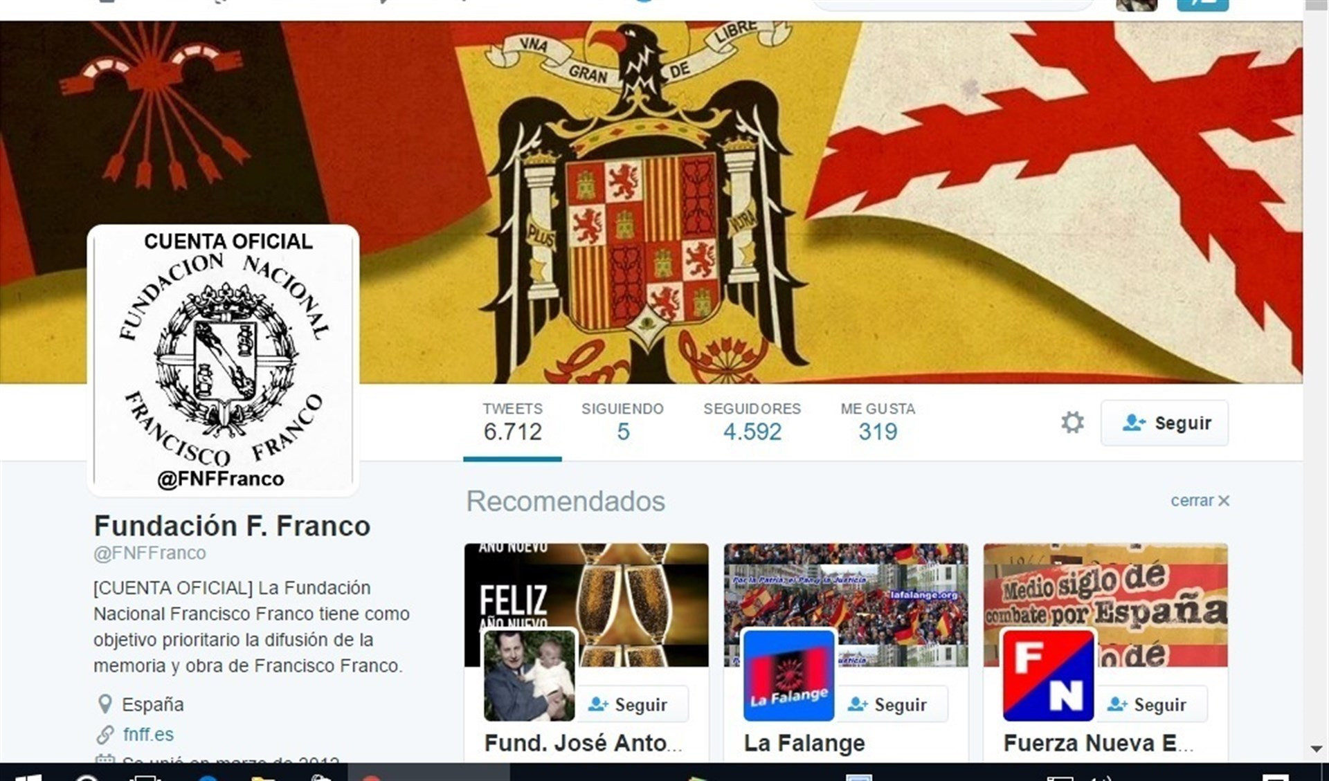 FundacionFranciscoFranco