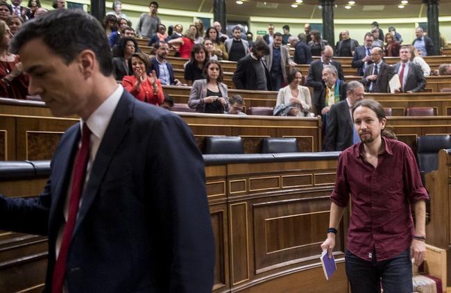 Iglesias sanchez negociacion