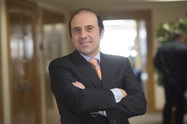 Jordi Garcia ceoe
