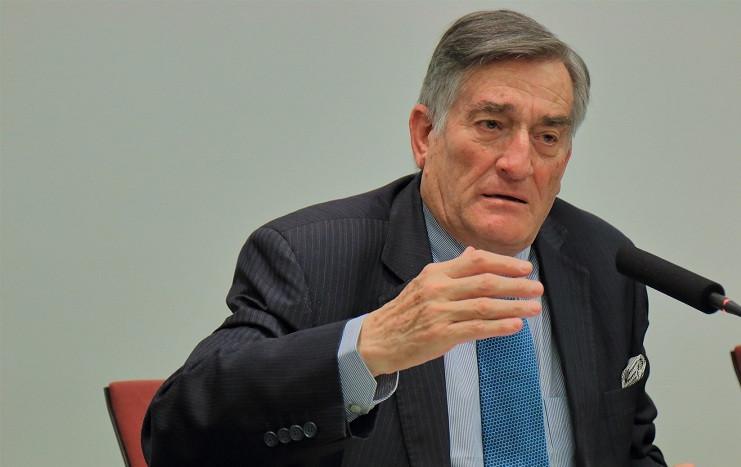 Jose Antonio Tomas Ortiz de la Torre