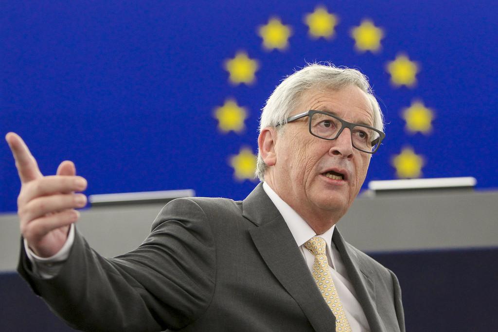 Juncker bruselas 1