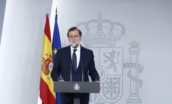 Mariano Rajoy directo moncloa