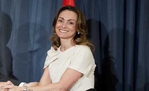 Mercedes Daurella