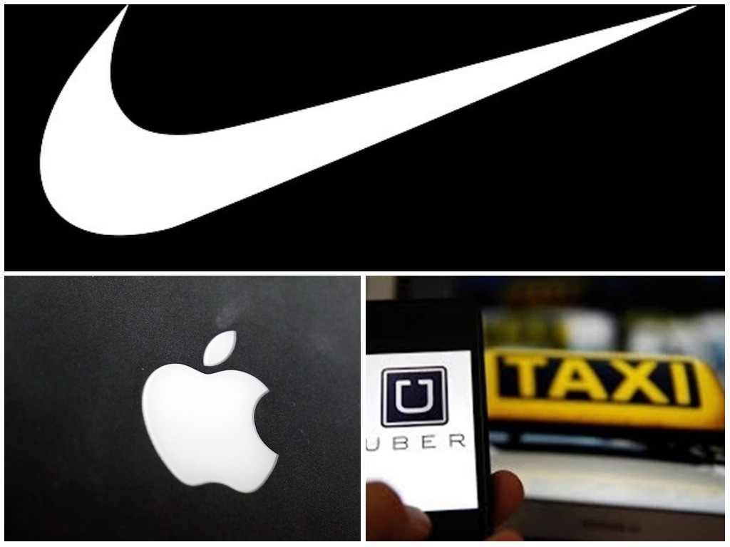 Nike Apple Uber Paradise Papers 1
