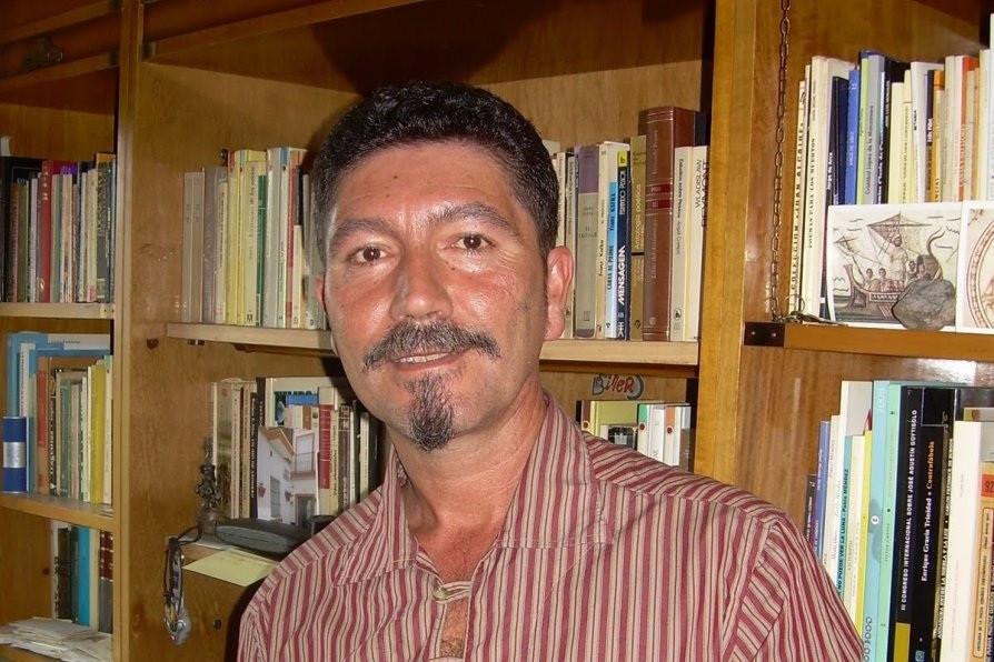 Pedro Gonzalez Moreno