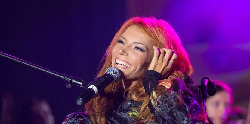 Yulia Samoylova