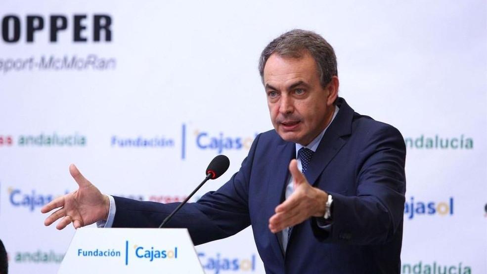 Zapatero terrorismo