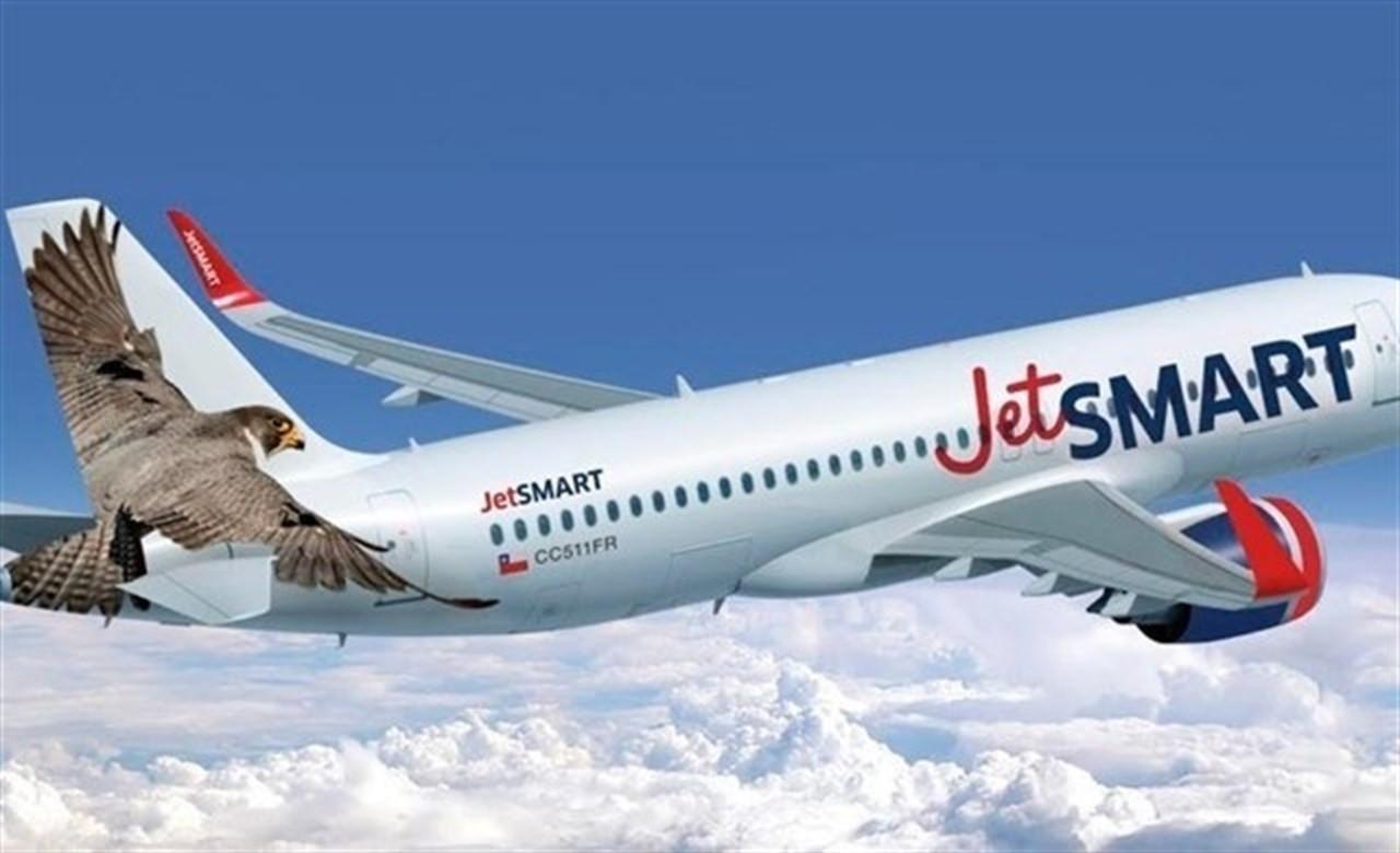 Aerolinea JetSMART