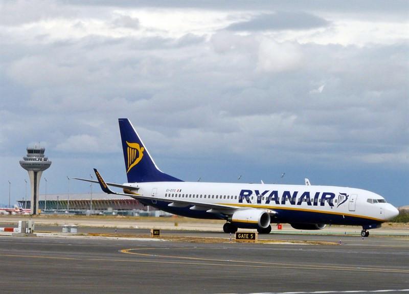 Aerolineas low cost