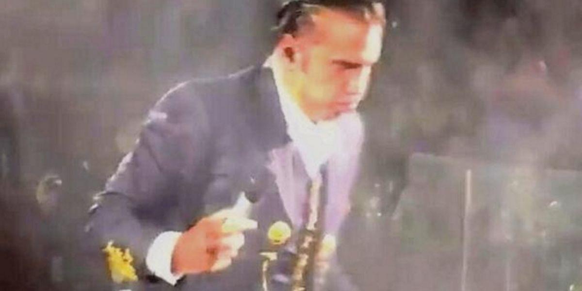 Alejandrofernandeznausea