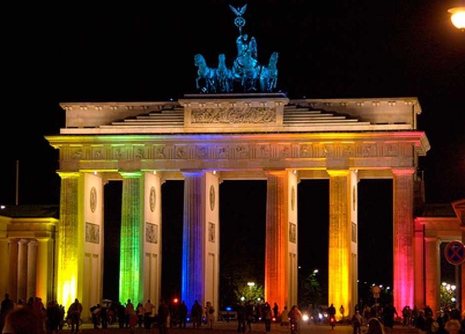 Alemania matrimonio homosexual