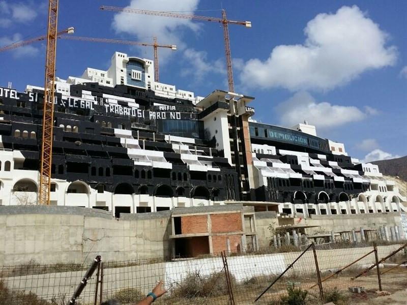 Algarrobico (Almería)