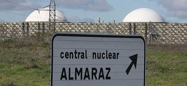 Almaraz 1
